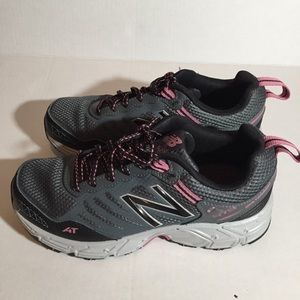 New Balance AT573 Womens Running Training Shoes